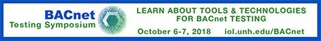 BACnet Symposium