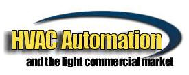 HVAC Automation and the light commercial market