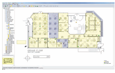 Polaris™is the central control software application used to commission configure u0026 manage the Encelium ECS system. It enables configuration of every system ...  sc 1 st  Automated Buildings & AutomatedBuildings.com Article - Addressable Lighting Controls