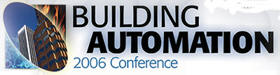 Building Automation Conference in Baltimore
