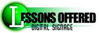 Lessons Offered By Digital Signage Network