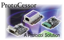 ProtoCessor A Protocol Solution - A cost effective BACnet, LonWorks, Modbus, Metasys and ZigBee protocol solution.