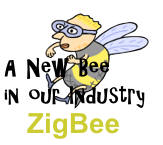 A New Bee in our Industry - ZigBee