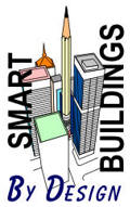 Smart Buildings by Design