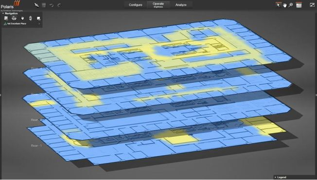 Graphic 2 & AutomatedBuildings.com Article - Addressable Lighting Control Systems