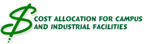 Cost Allocation for Campus and Industrial Facilities