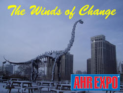 The Winds of Change Blew at AHR Expo in Chicago
