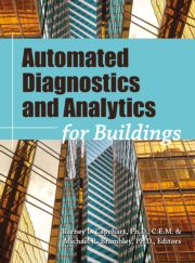 Automated Diagnostics and Analytics for Buildings.