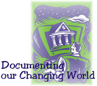 Documenting Our Changing World